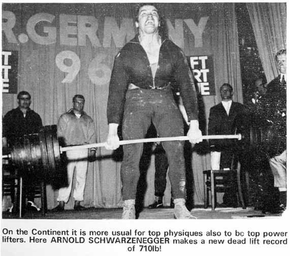 arnold schwarzenegger bodybuilding. Arnold Schwarzenegger Body